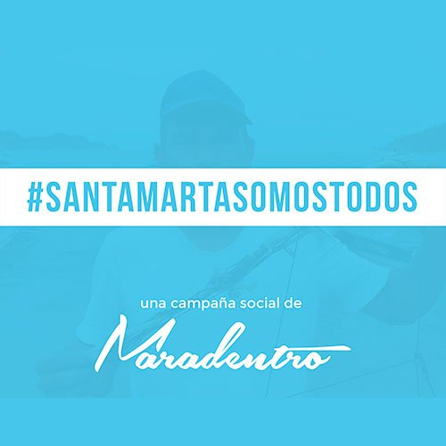 Santa Marta Somos Todos