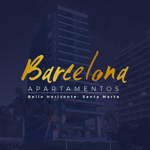 Barcelona Apartamentos