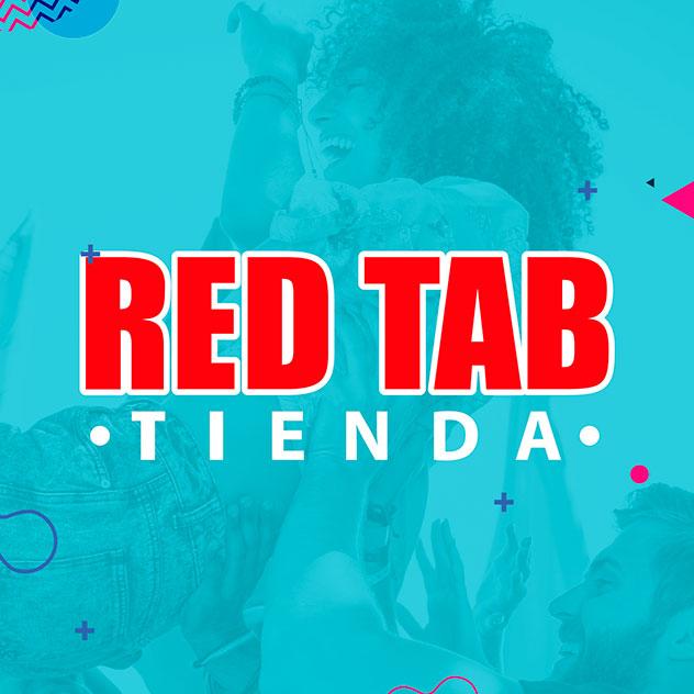El estilo que va contigo – RED TAB