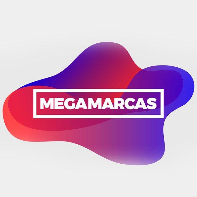 MUÉVETE – Megamarcas