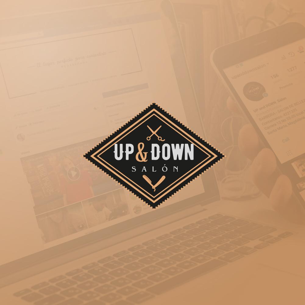 UP & DOWN SALÓN