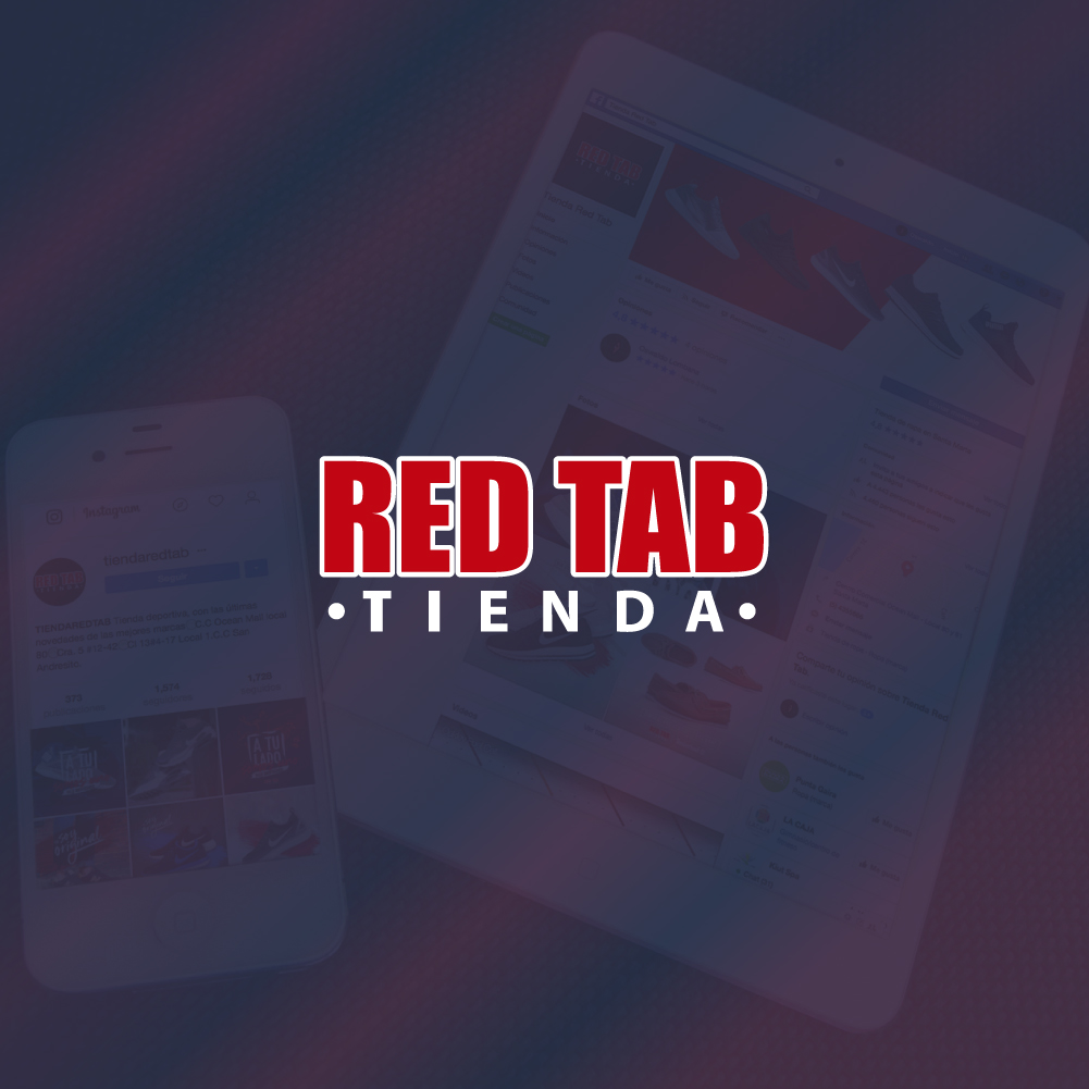 RED TAB